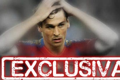El Barça maniobra para fichar 'gratis total' a Fernando Llorente