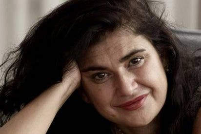 """Lucía Etxebarría sobre el video erótico de la concejal Olvido: """"Prefiero que me gobierne alguien bien follado"""""""