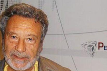 """Luis del Val (COPE) contra Cayo Lara: """"Los marxistas de ahora pierden el culo por ponerse delante de la opinión pública"""""""