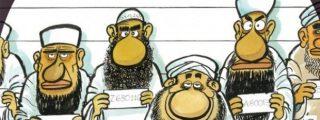 """Los musulmanes españoles estudian querellarse contra """"El Jueves"""""""