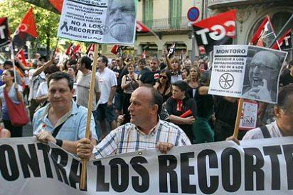 """Las CCP de Andalucía denuncian el """"silencio vergonzante y vergonzoso"""" de la Conferencia Episcopal ante la crisis"""