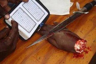 Amputaciones, lapidación, latigazos y muerte: La ley islámica ya se aplica en el norte de Malí