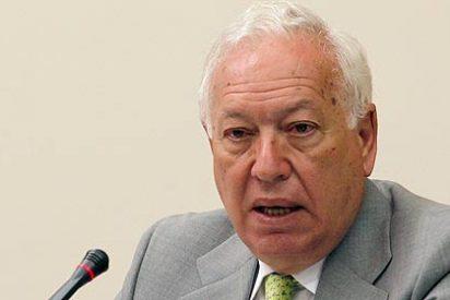 """Margallo """"viste el santo"""" con la momia económica egipcia"""