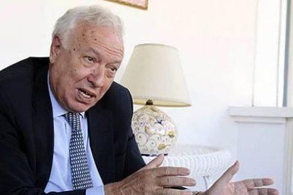 García-Margallo: