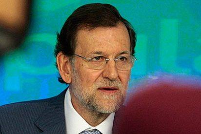 A Mariano Rajoy se le atraganta el último sondeo de 'El País'