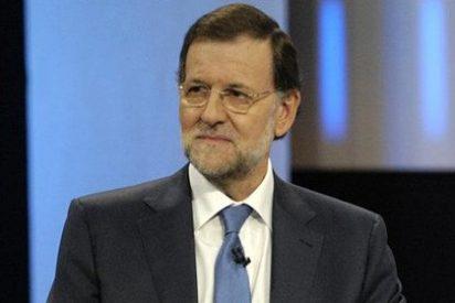 """Rajoy se enfrenta a una """"conjura de los euronecios"""""""