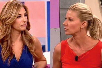 El 'efecto Sálvame' llega a TVE: Igartiburu invita a Mariló para que le dé disculpas...y audiencia
