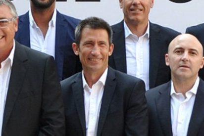 """Carlos Martínez, jefe de deportes de Canal+, sobre la 'guerra del fútbol': """"Han sido años duros, tanto por la lucha entre Prisa y Mediapro como por medidas políticas no muy claras"""""""