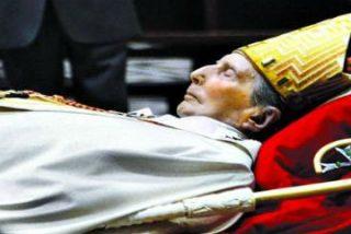 Más de 200.000 personas han pasado ya por la capilla ardiente del cardenal Martini
