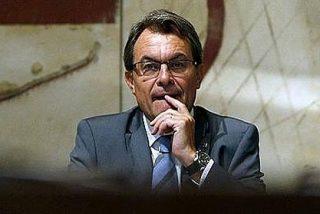 El triple éxito de Artur Mas: obviar recortes, atraer a los del 25-S y neutralizar al PSC