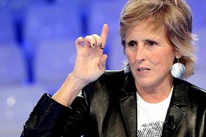 """Mercedes Milá: """"Ni soy nacionalista ni partidaria de la independencia de Cataluña"""""""