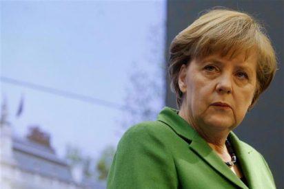 Angela Merkel pide más ajustes pese a su efecto sobre el crecimiento