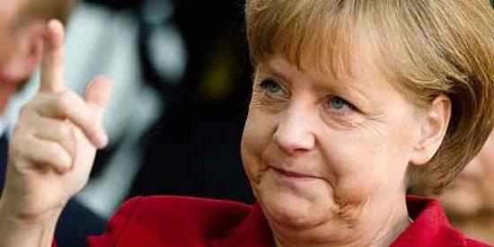 El IV Reich y el futuro de Europa