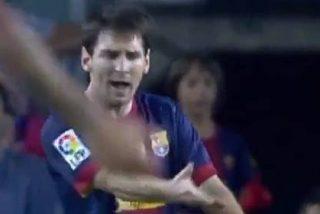 La 'cara oculta' de Messi, genial, vanidoso, prepotente y mimado por la prensa