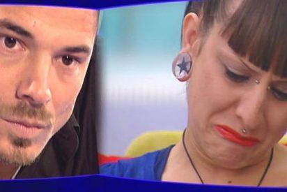 Todas las mentiras, mensajes 'guarros', montajes, cuernos y ¡plagios! de la sospechosa ruptura entre Michael y Ariadna ('GH12+1')