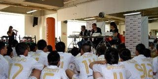 Dos escuelas sociodeportivas en República Dominicana