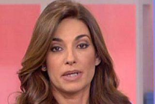 """Mariló Montero confiesa su """"pecado"""" y admite que se portó mal con Anne Igartiburu"""