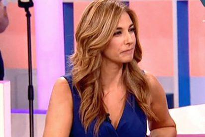 Mariló Montero se vio 'obligada' a pedirle perdón a Anne Igartiburu y Emma García ('MyHyV') se une al cachondeo popular sobre ellas