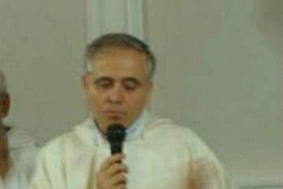 Un sacerdote argentino, acusado de abusar de medio centenar de seminaristas