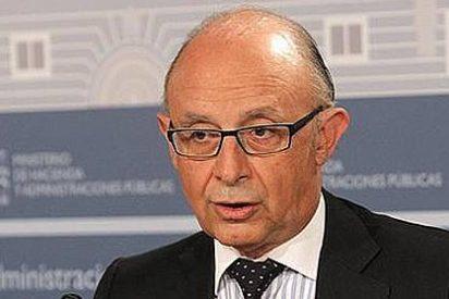 Las CCAA cumplen con el déficit fijado por Montoro para el primer semestre