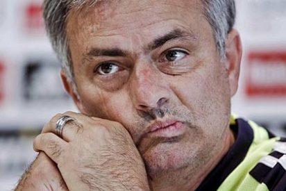 """Mourinho: """"Sergio Ramos es uno de los mejores... cuando está a tope"""""""