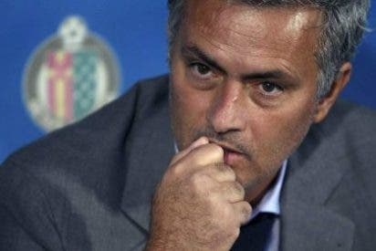 "Mourinho: ""Si Cristiano está triste pero juega como hasta ahora, perfecto"""