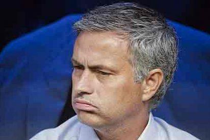 El día que Mourinho humilló a Cristiano Ronaldo delante de todos sus compañeros