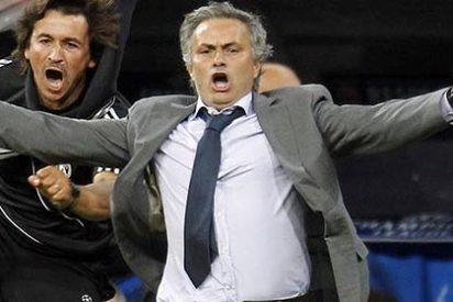 El Real Madrid tira de épica y de clase y le mete un 3-2 al Manchester City