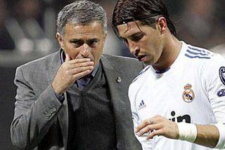 """José Antonio Luque: """"Sergio Ramos cree que Mourinho le ha fallado como persona"""""""