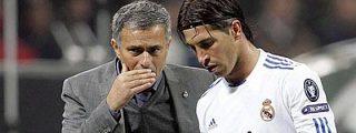 """José Antonio Luque: """"Ramos cree que Mourinho le ha fallado como persona"""""""