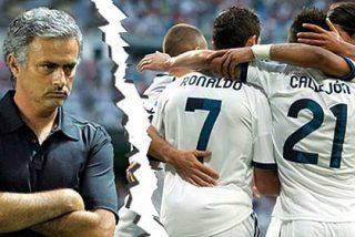 """Tomás Roncero: """"Hay desconexión entre Mourinho y los jugadores del Real Madrid"""""""