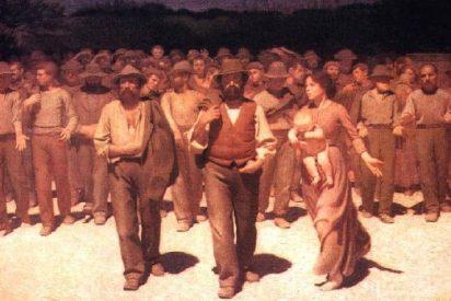 """""""La fe cristiana fue decisiva en el origen del movimiento obrero"""""""