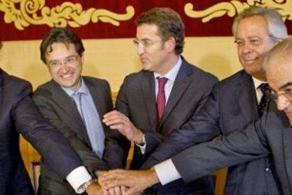 Pemex construirá dos floteles en Galicia por valor de 300 millones
