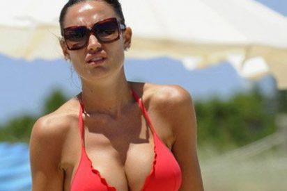 Nicole Minetti, reclutadora de chicas para Berlusconi, política y modelo