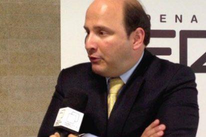 """Alejandro Nieto, director general de la SER: """"Fuimos respetuosos con la huelga de los trabajadores pero aún no tenemos ninguna decisión tomada acerca del ERE"""""""