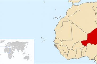 Destruyen una iglesia en Níger
