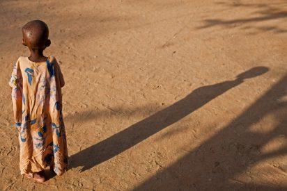 """Más de la mitad de los niños africanos """"no existe"""""""