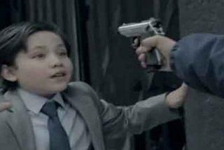 Detenido 'El niño', un sicario de 16 años que ha cometido más de 50 asesinatos