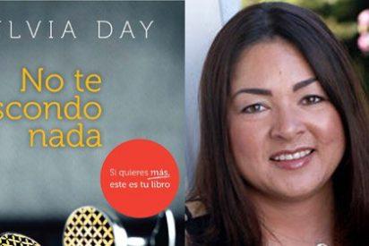 Llega a España la novela erótica que ha arrasado en EEUU
