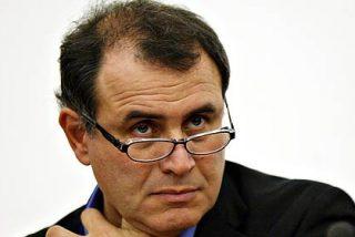 """Roubini: """"La recesión en Europa se profundiza y ha empeorado"""""""
