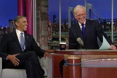 """Obama critica a Romney por """"despreciar a una gran parte del país"""""""