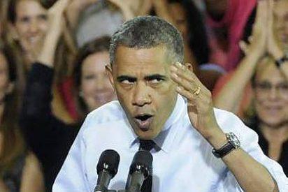 Obama aumenta su ventaja sobre Mitt Romney en siete puntos