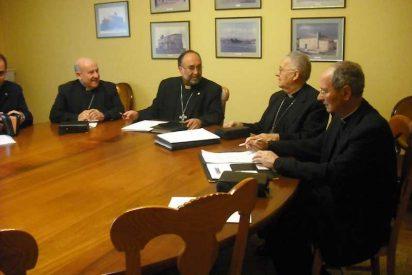 Los obispos de Oviedo se solidarizan
