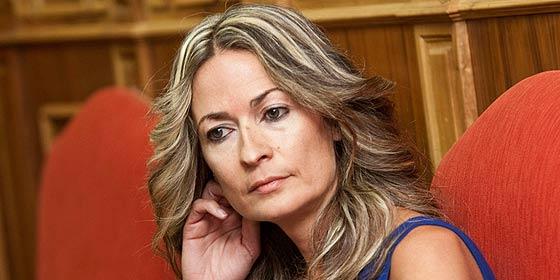 ¿Debería dimitir como concejal Olvido Hormigos después de difundirse un vídeo suyo masturbándose o es una heroína del sexo?
