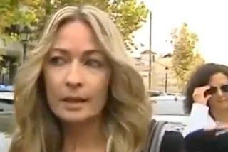 """La concejal del vídeo Olvido Hormigos: """"Tengo el apoyo de mi marido"""""""