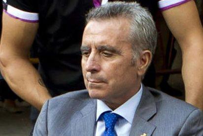 Ortega Cano llama a 'Sálvame', deja por los suelos a una histérica Rosa Benito e insulta a los colaboradores: '¡Mila, eres mala!'