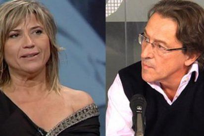 "Julia Otero a Hermann Tertsch: ""Ya quisiera usted haber envejecido como yo, incluso profesionalmente"""