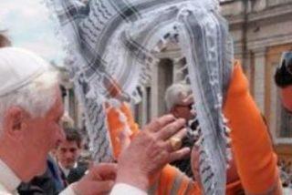 "¿""Solución Vaticano"" para Palestina?"