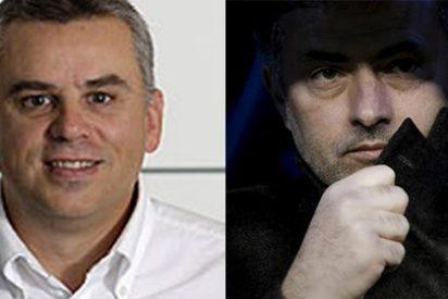"""Tomás Guasch se solidariza con Roberto Palomar tras la demanda de Mourinho: """"Tratan de caparnos. No lo conseguirán. Si hay que pagar...se paga"""""""