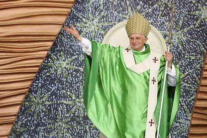 El papa irá Loreto en el 50 aniversario del Concilio Vaticano II